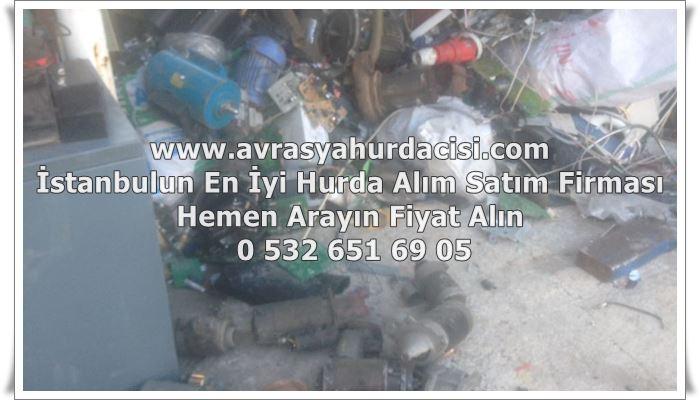 Kadıköy Hurdacı 0532 651 69 05