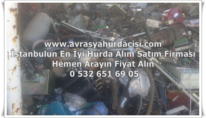 Beşiktaş Hurdacı 0 532 651 69 05